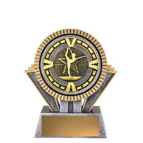Gymnastics Trophy SV214A - Trophy Land