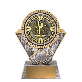 Gymnastics Trophy SV214B - Trophy Land