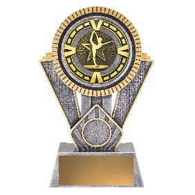Gymnastics Trophy SV214C - Trophy Land