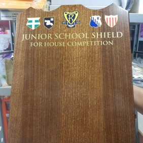 Honourboards Gallery School Sport Perpetual - Trophy Land