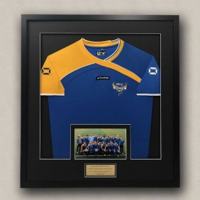 Framing Gallery Stingrays Jersey - Trophy Land