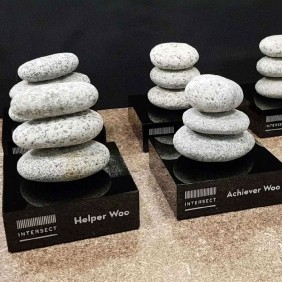 Custom Awards Gallery Stone Trophies - Trophy Land