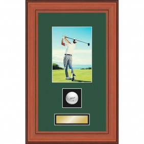 Golf Trophy TL-HIO-FRAME - Trophy Land