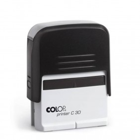 Self Inking Stamps TL-Stamp-C30 - Trophy Land