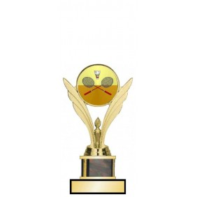 Badminton Trophy TL003-002 - Trophy Land