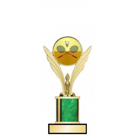 Badminton Trophy TL003-003 - Trophy Land