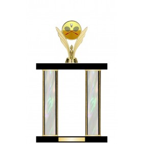 Badminton Trophy TL003-006 - Trophy Land