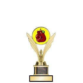 Boxing Trophy TL007-002 - Trophy Land
