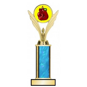 Boxing Trophy TL007-005 - Trophy Land