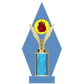 Boxing Trophy TL007-010 - Trophy Land