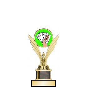 Cards Trophy TL008-002 - Trophy Land
