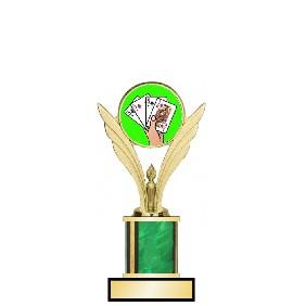 Cards Trophy TL008-003 - Trophy Land