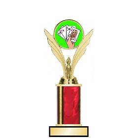 Cards Trophy TL008-004 - Trophy Land
