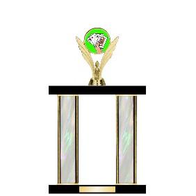 Cards Trophy TL008-006 - Trophy Land