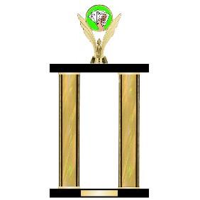 Cards Trophy TL008-007 - Trophy Land
