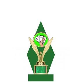 Cards Trophy TL008-008 - Trophy Land