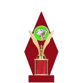 Cards Trophy TL008-009 - Trophy Land