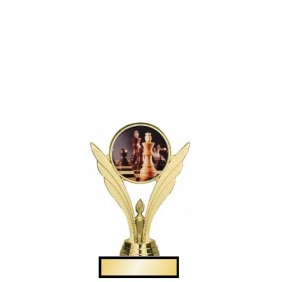 Chess Trophy TL009-001 - Trophy Land