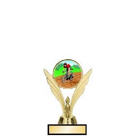 Cycling Trophy TL013-001 - Trophy Land