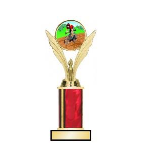 Cycling Trophy TL013-004 - Trophy Land