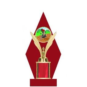 Cycling Trophy TL013-009 - Trophy Land