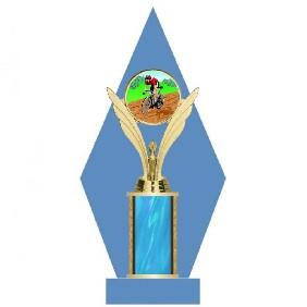 Cycling Trophy TL013-010 - Trophy Land