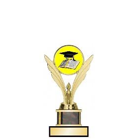 Education Trophy TL016-002 - Trophy Land