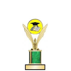 Education Trophy TL016-003 - Trophy Land
