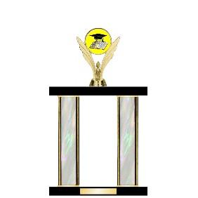 Education Trophy TL016-006 - Trophy Land