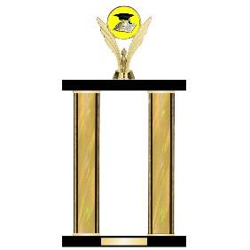 Education Trophy TL016-007 - Trophy Land