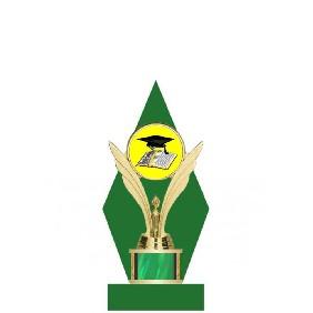 Education Trophy TL016-008 - Trophy Land