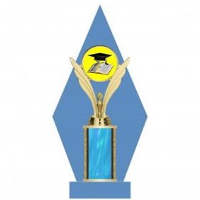 Education Trophy TL016-010 - Trophy Land