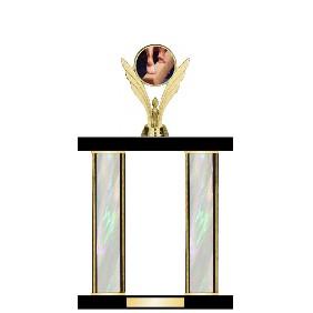 Gymnastics Trophy TL024-006 - Trophy Land
