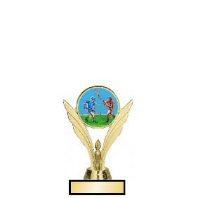 Lacrosse Trophy TL027-001 - Trophy Land
