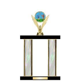 Lacrosse Trophy TL027-006 - Trophy Land