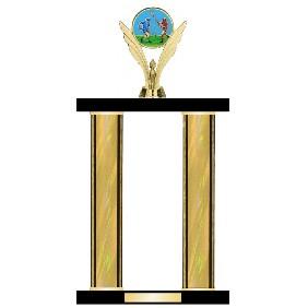 Lacrosse Trophy TL027-007 - Trophy Land