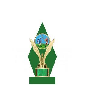 Lacrosse Trophy TL027-008 - Trophy Land