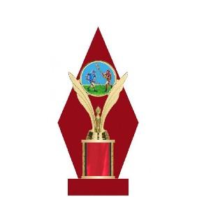 Lacrosse Trophy TL027-009 - Trophy Land