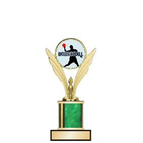 Dodgeball Trophy TL028-003 - Trophy Land