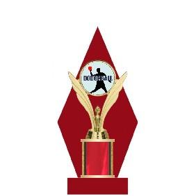 Dodgeball Trophy TL028-009 - Trophy Land