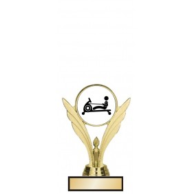 Exercise Trophy TL032-001 - Trophy Land