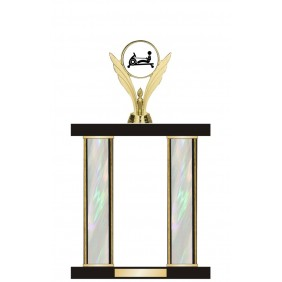 Exercise Trophy TL032-006 - Trophy Land