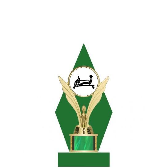 TL032-008 - Trophy Land