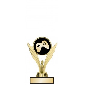 Console Gaming Trophy TL035-001 - Trophy Land
