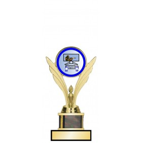 Console Gaming Trophy TL035-012 - Trophy Land