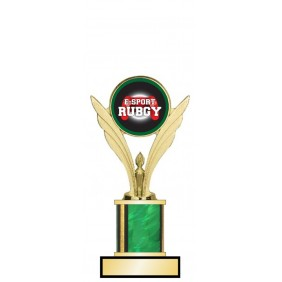 Console Gaming Trophy TL035-013 - Trophy Land