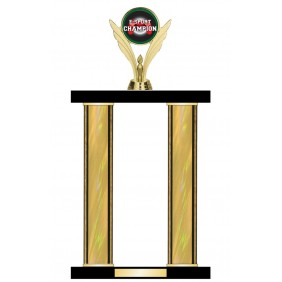 Console Gaming Trophy TL035-017 - Trophy Land