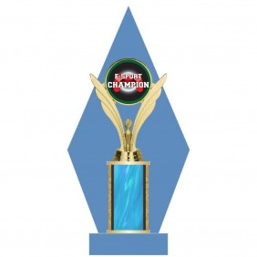 Console Gaming Trophy TL035-020 - Trophy Land