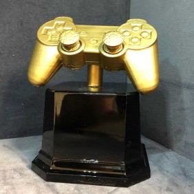 Console Gaming Trophy TL035-3D1 - Trophy Land