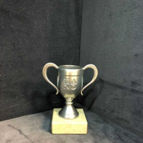 Console Gaming Trophy TL035-3D4 - Trophy Land